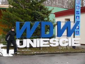 Ośrodek WDW Unieście